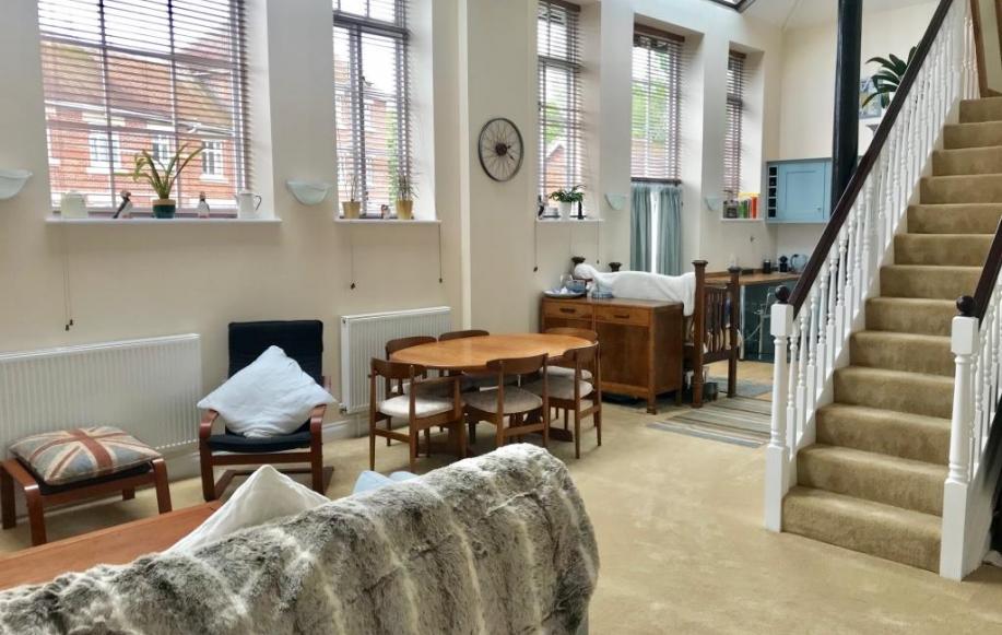 New Living Room 2