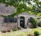 3 bedroom former granary with private garden