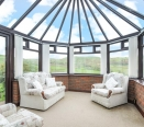 Conservatory and Views