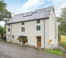Lovingly renovated former Coach House