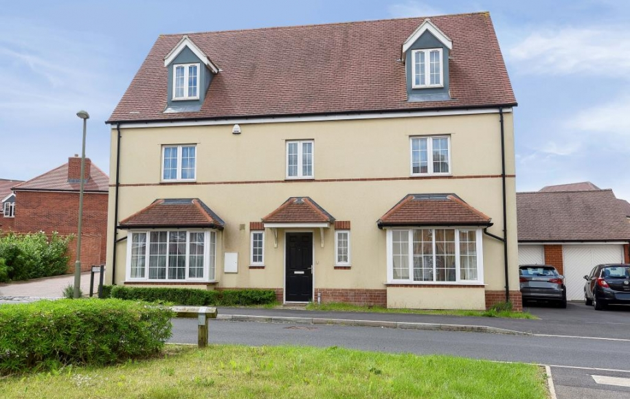 6 Bed House For Sale in Cumnor Hill, Oxford, OX2 - 2326296