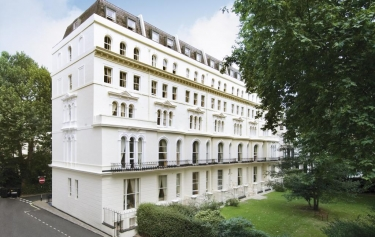1 Bed Flat Apartment To Rent In Kensington Gardens Square Bayswater W2 672