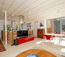 Spacious Open-Plan Reception Room/Kitchen