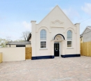 An Extremely Attractive Converted Chapel