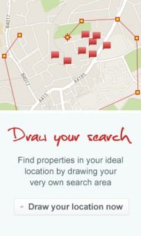 Draw Your Search