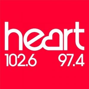 Heart Radio - turn up the feel good