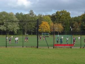 Goldsworth Park Recreation Ground