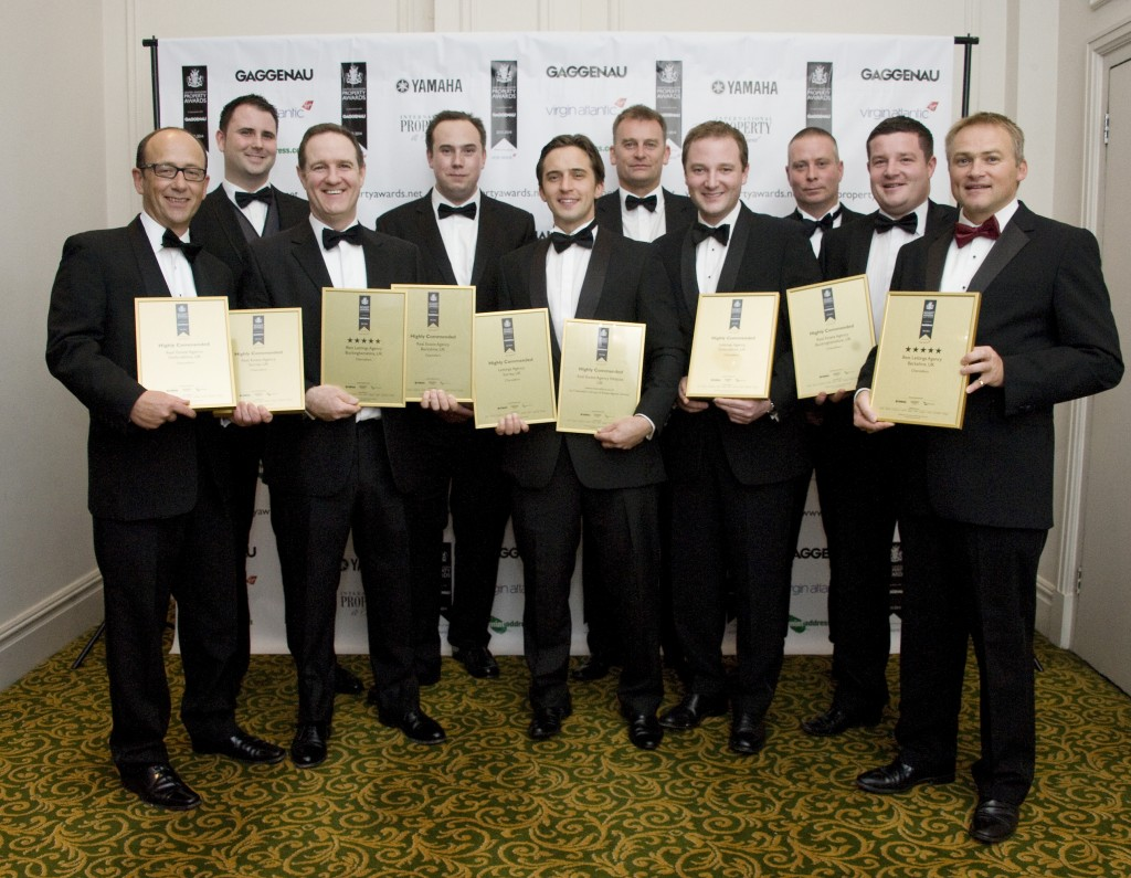 The Chancellors Group International Property Awards