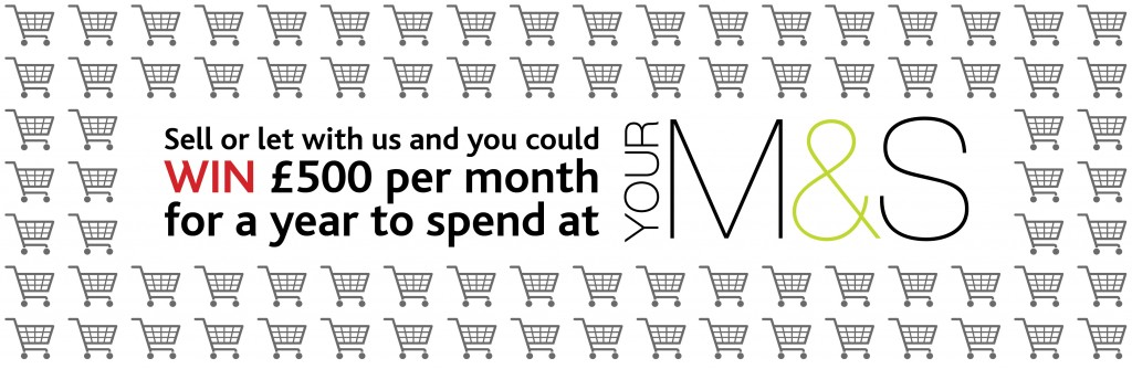 Win a year's shopping with Chancellors