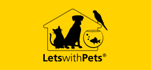 LetswithPets logo
