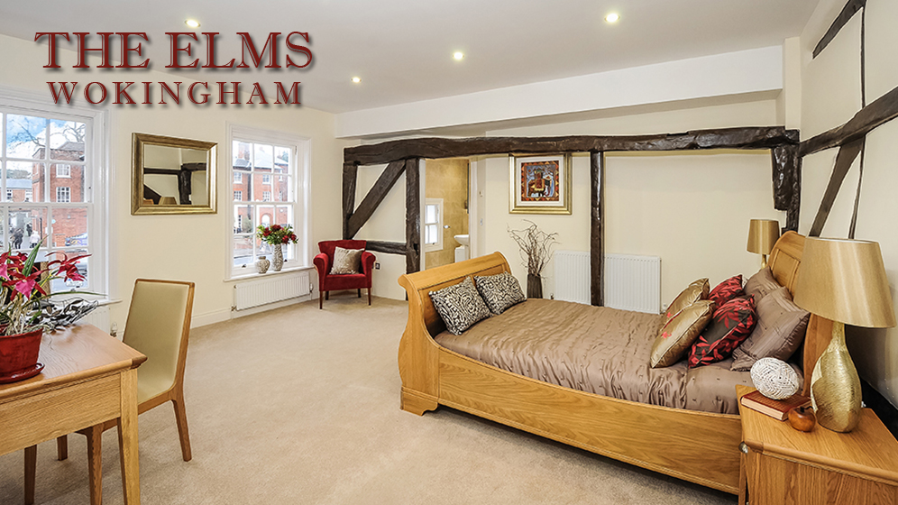 The Elms, Wokingham