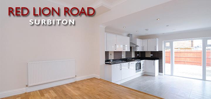Red Lion Road, Surbiton