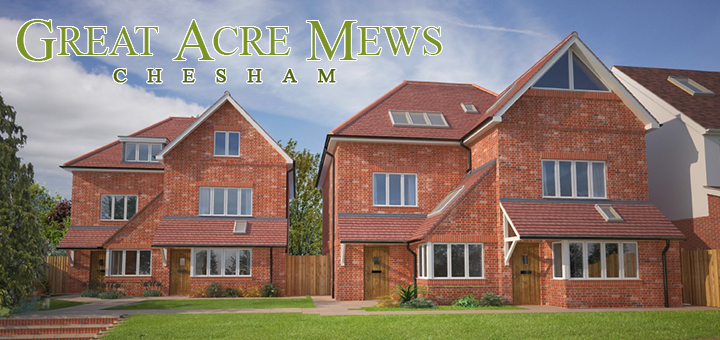 Great Acre Mews