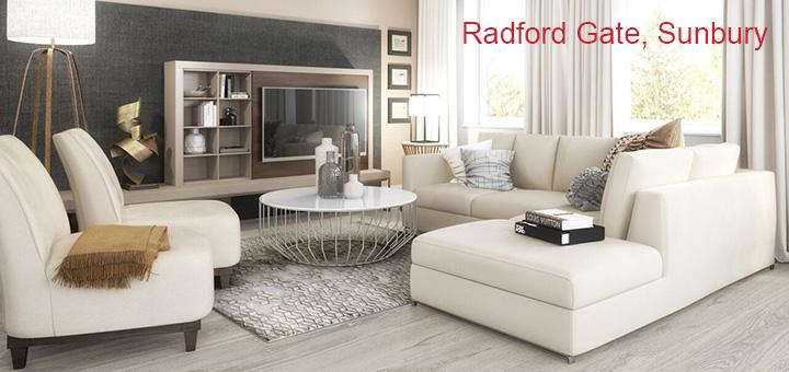 Radford Gate, Sunbury-On-Thames