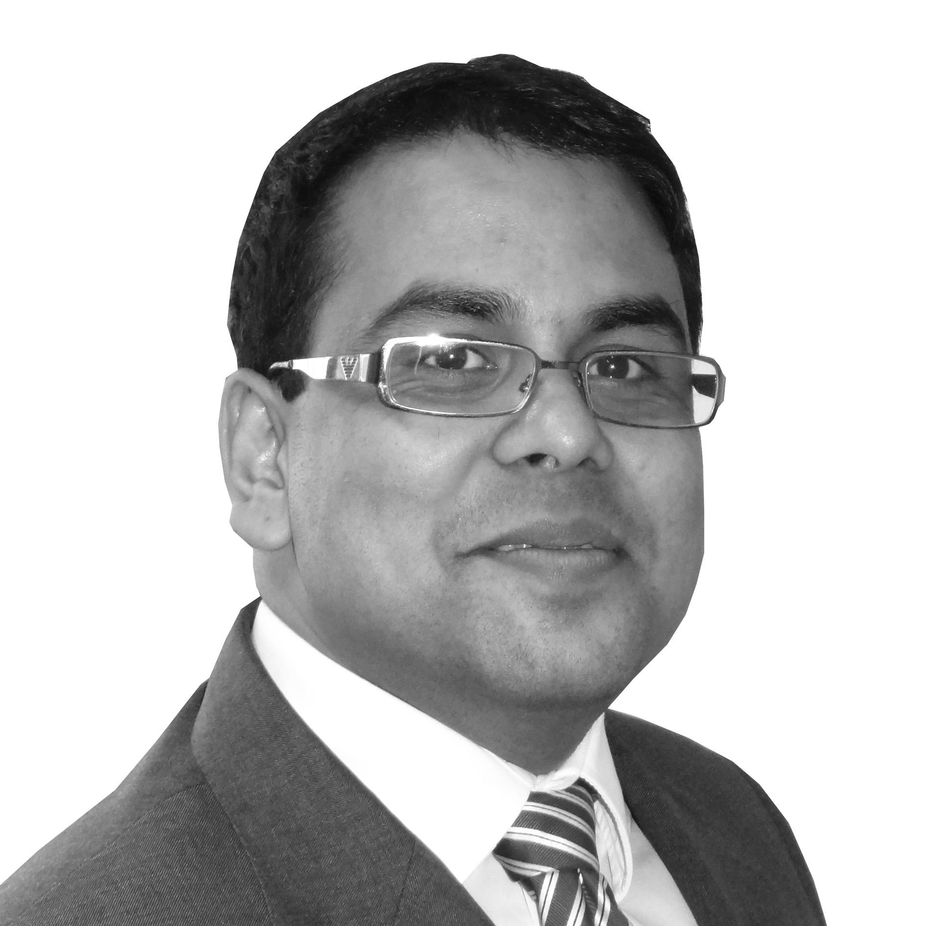 Vinny Kumar