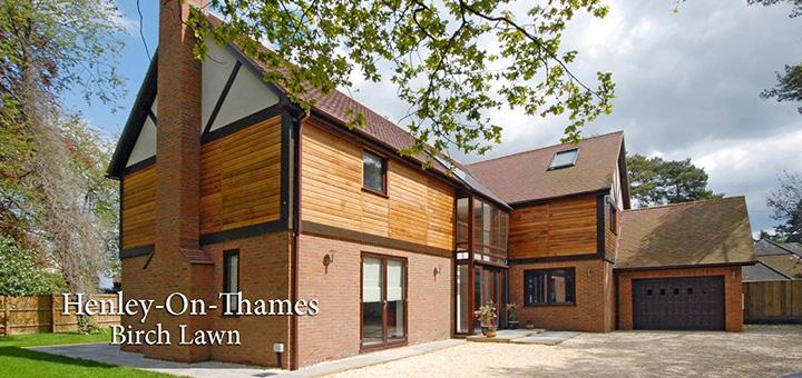 Birch Lawn, Henley-On-Thames