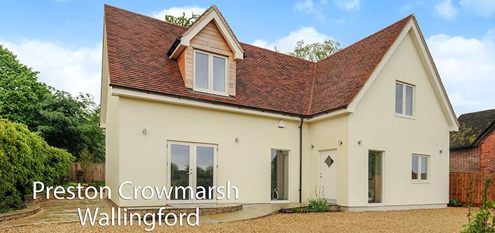 Preston Crowmarsh, Wallingford