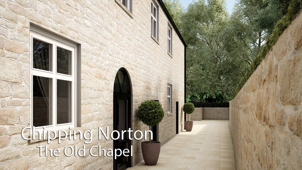 The Old Chapel, Chipping Norton