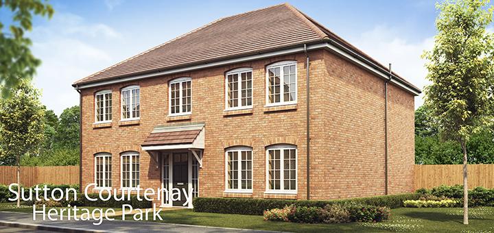 Heritage Park, Sutton Courtenay