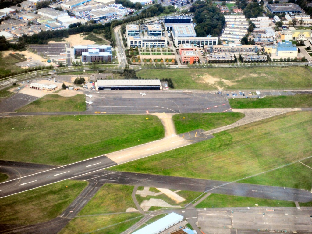 Farnborough Airport (2)
