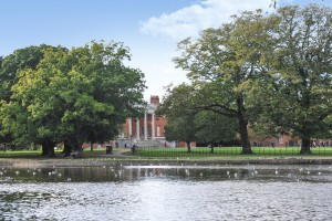 Osterley Park in Hounslow