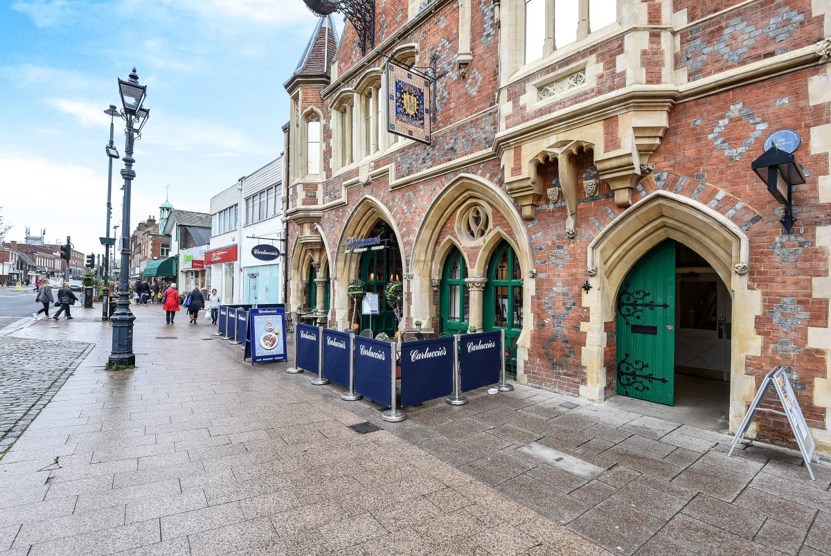 Berkhamsted Estate Agents Find Properties For Sale Rent Letting Chancellors