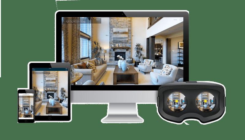 Virtual Viewing – 3D INTERACTIVE TOURS